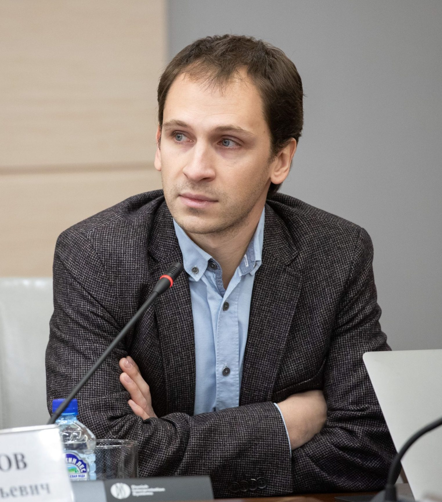 Кирилл Баранников