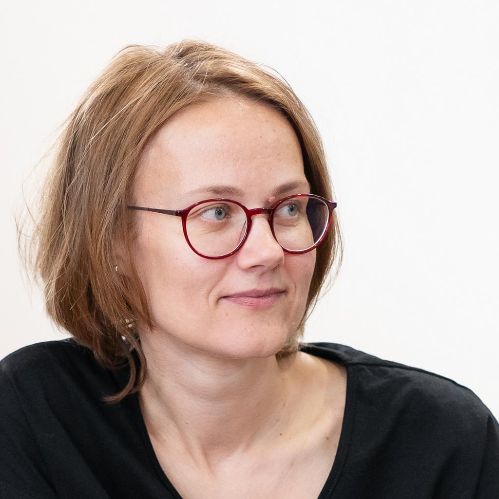 Анастасия Борцова