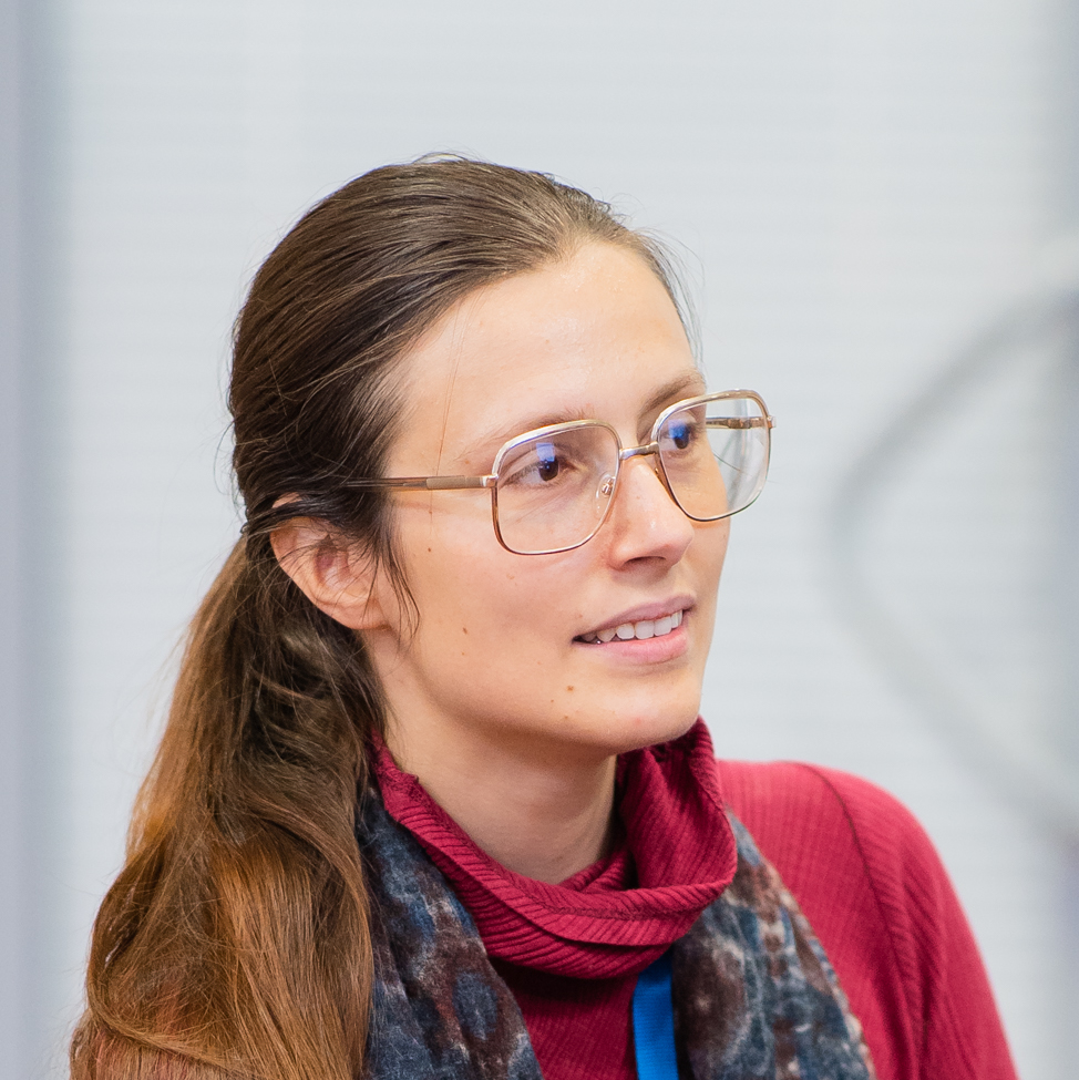 Елена Дремина