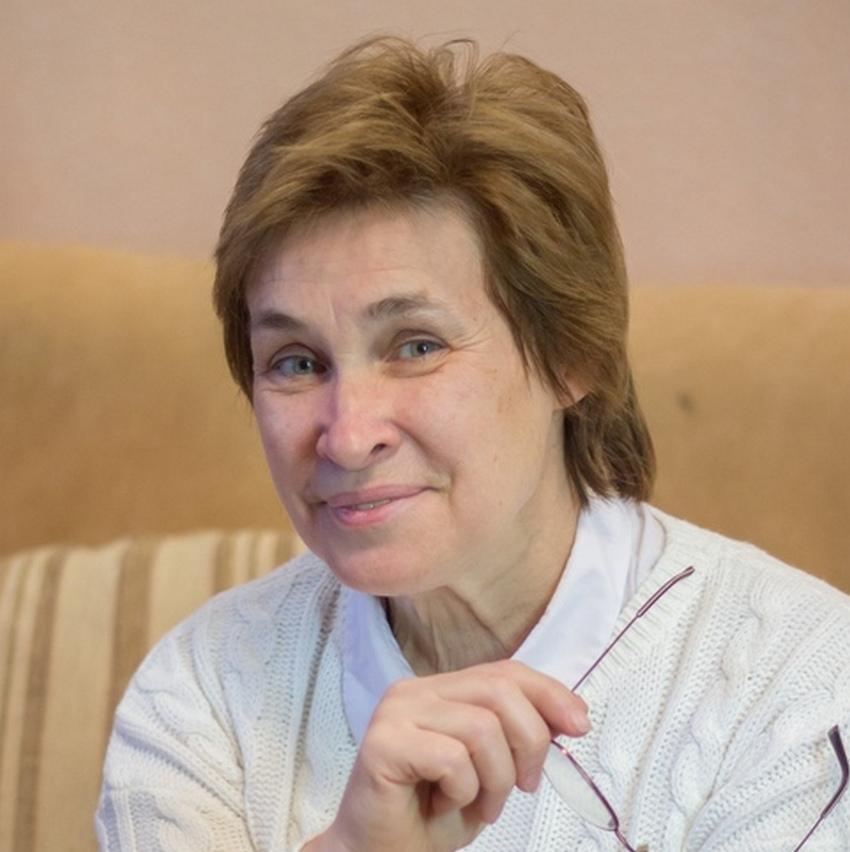 Наталия Киреченкова