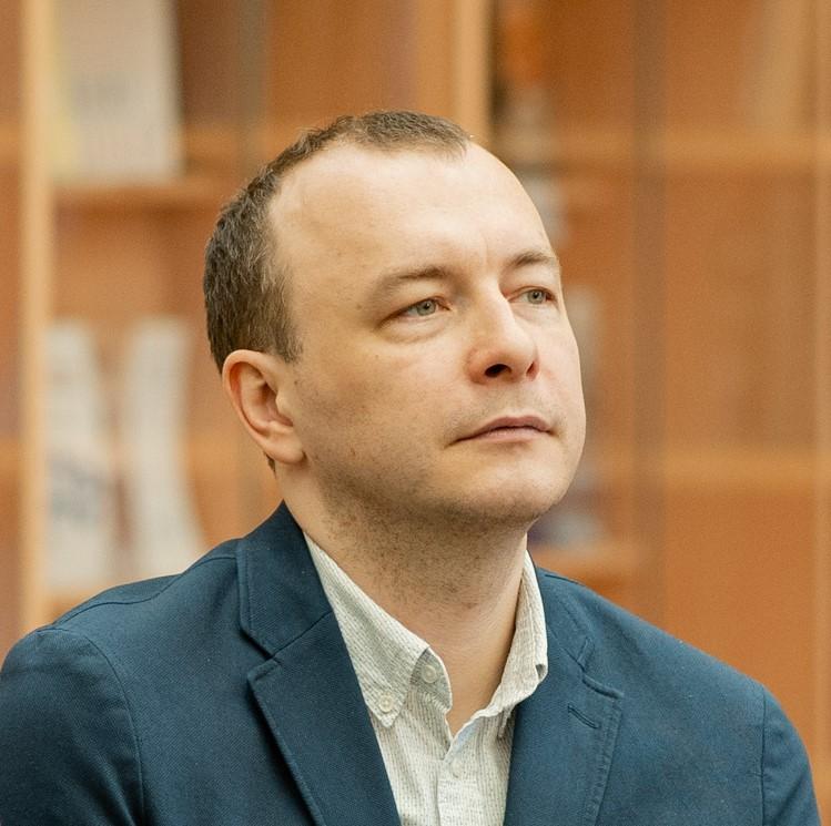 Сергей Красько