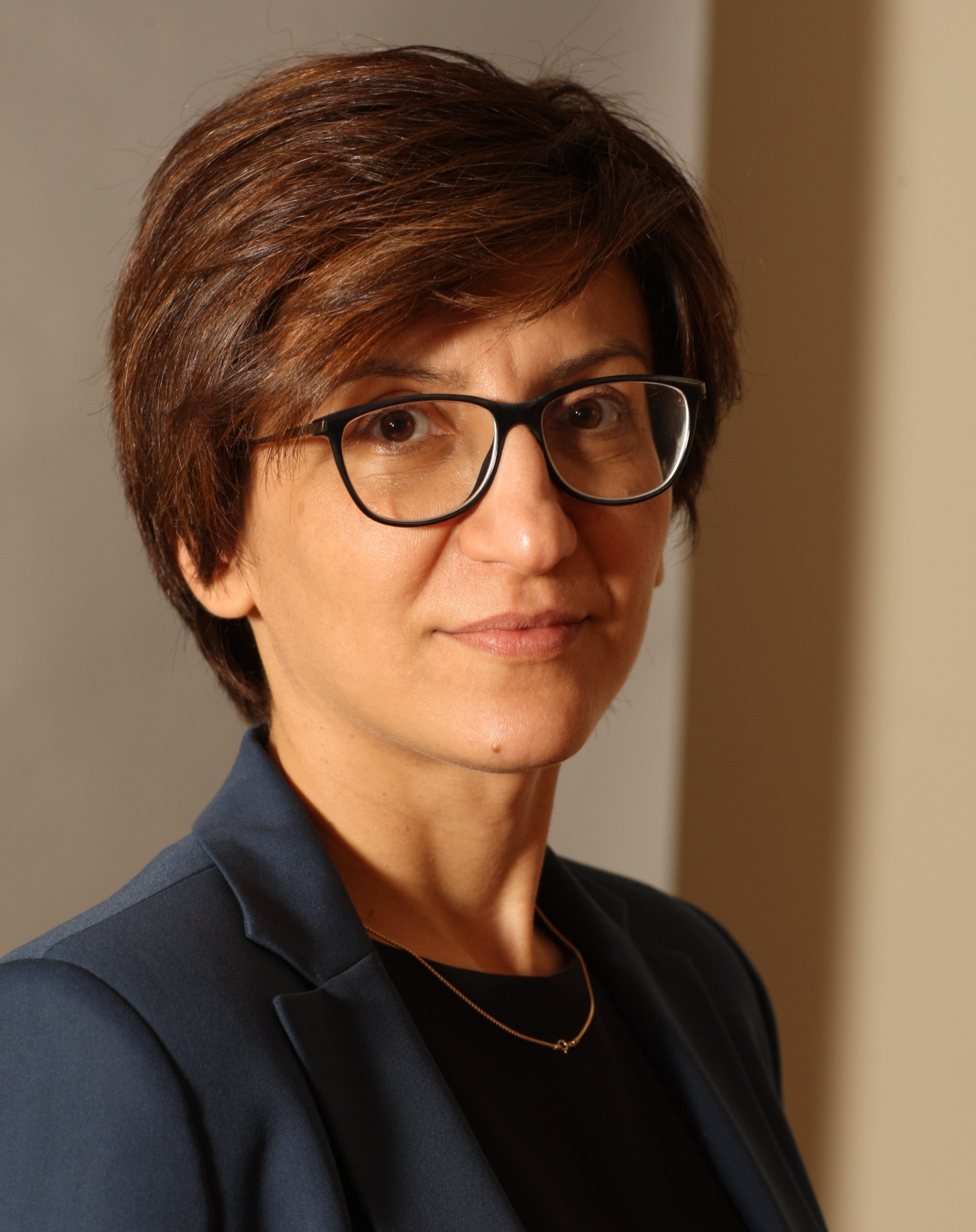 Анжелика Мирзоева