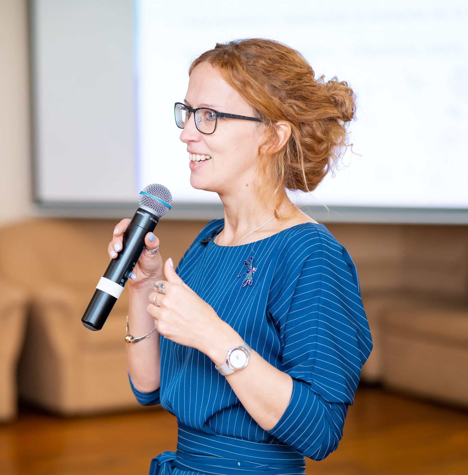 Екатерина Свешникова