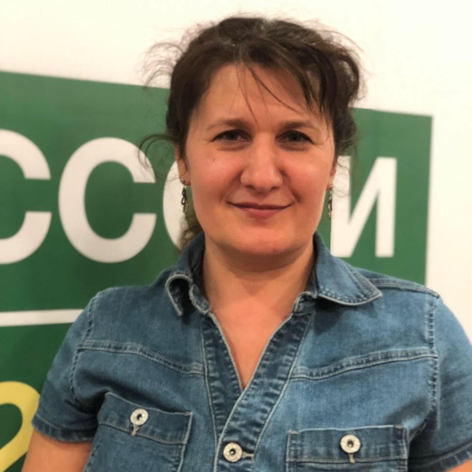 Алена Трухина