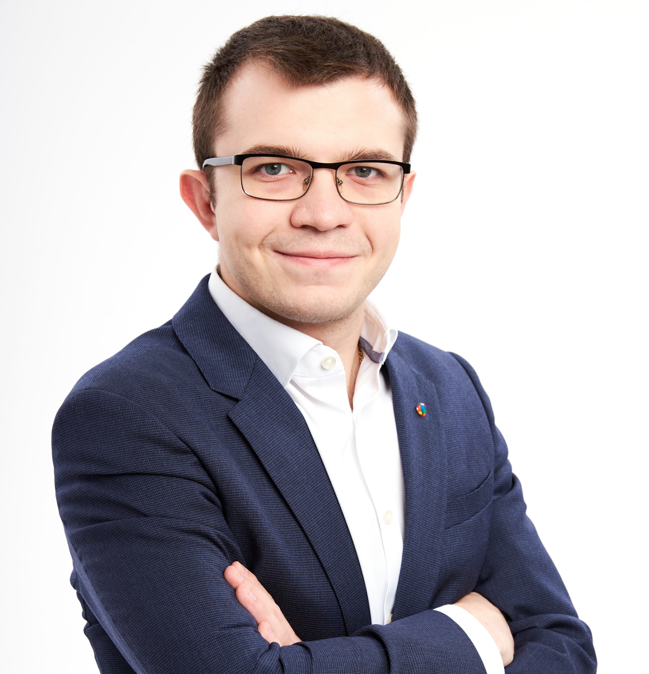 Кирилл Заведенский