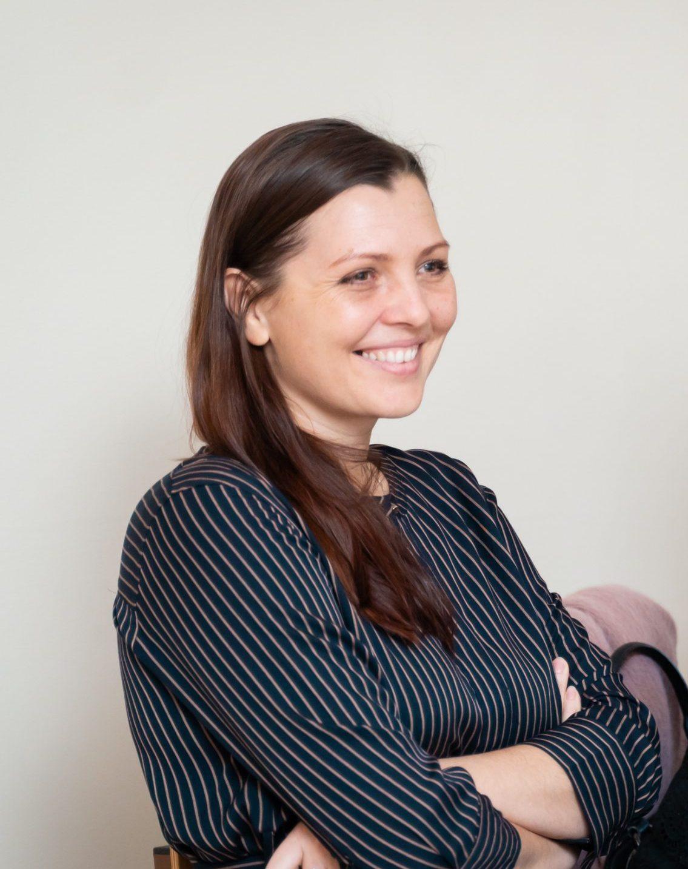 Ольга Трифанкина