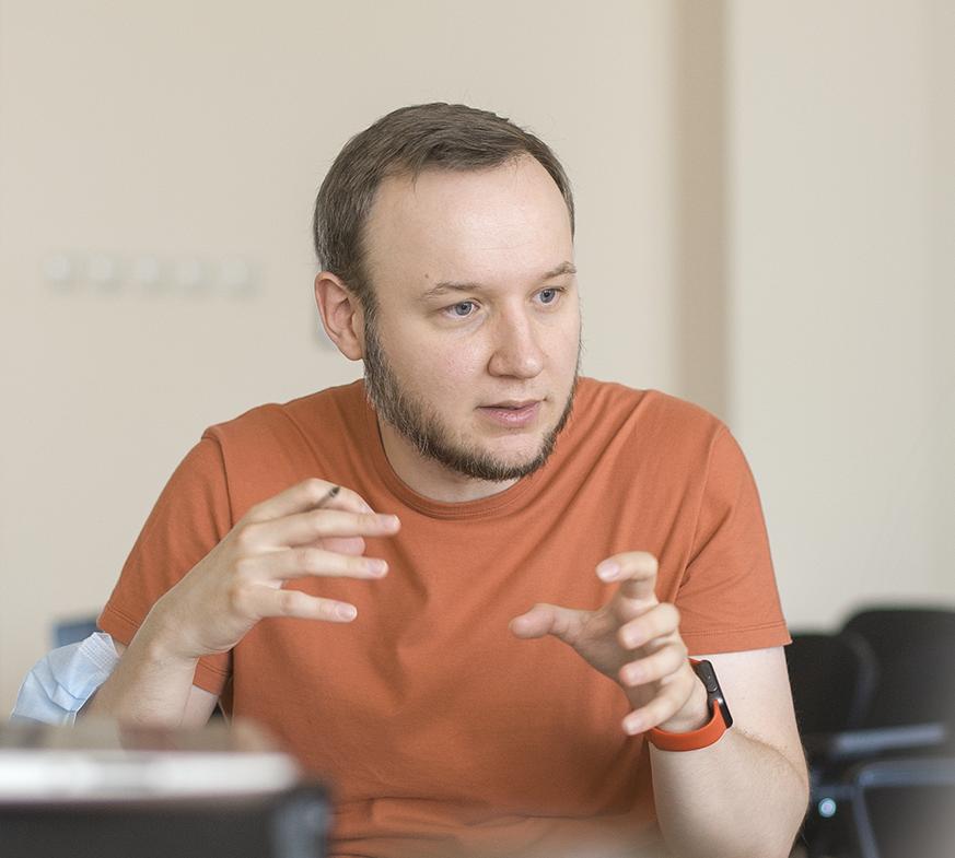 Данил Кухнин