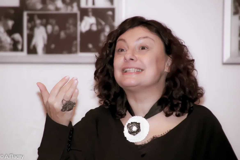 Вера Резниченко