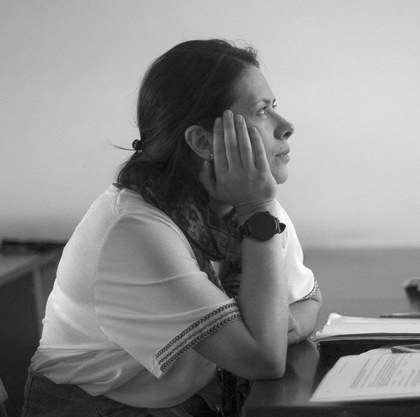 Елена Хотячук